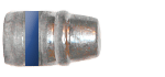 hard cast lead bullet .44-(200-gr.)-RNFP